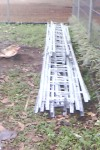 Cable Tray di Site