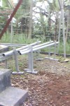 Mounting Antenna Siap Install