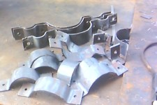 Various Clamp Size